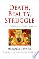 Death  Beauty  Struggle Book