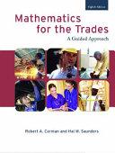 Mathematics for the Trades