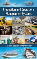 Production and Operations Management Systems [Pdf/ePub] eBook