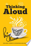 Thinking Aloud Book