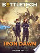 BattleTech  Iron Dawn