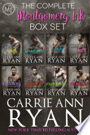 The Complete Montgomery Ink  Denver Series Box Set