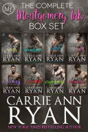 Pdf The Complete Montgomery Ink: Denver Series Box Set Telecharger