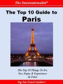 Pdf Top 10 Guide to Paris Telecharger