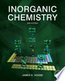 Inorganic Chemistry Book