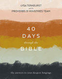 40 Days Through the Bible