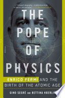The Pope of Physics Book