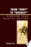 From 'Huh?' to 'Hurray!'