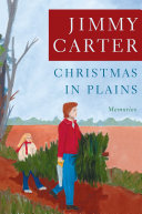 Christmas in Plains Book