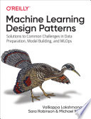 Machine Learning Design Patterns Book