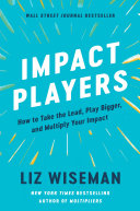 Impact Players Book
