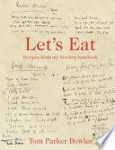 Let s Eat Book PDF