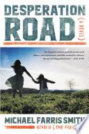 Desperation Road Book