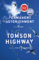 Permanent Astonishment Book