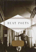 Beat Poets [With Ribbon Book Mark]