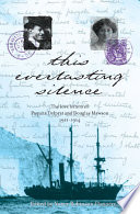 This Everlasting Silence Book