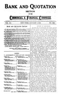 Commercial and Financial Chronicle