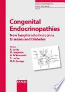 Congenital Endocrinopathies