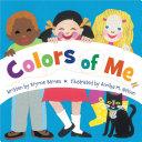 Colors of Me Pdf