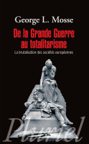 De la Grande Guerre au totalitarisme [Pdf/ePub] eBook