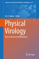 Pdf Physical Virology Telecharger