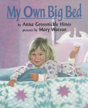 My Own Big Bed Book