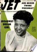 15 maj 1952