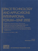 Space Technology and Applications International Forum   STAIF 2002