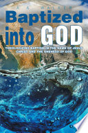 Baptized into God