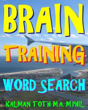 Brain Training Word Search