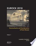 Geomechanics and Geodynamics of Rock Masses  Volume 1