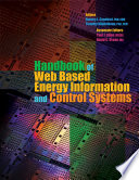 Handbook of Web Based Energy Information and Control Systems Book