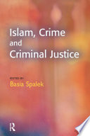 Islam  Crime and Criminal Justice