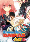 Demon King Daimaou Volume 11