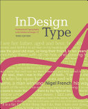 InDesign Type