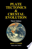 Plate Tectonics   Crustal Evolution