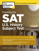 Cracking the SAT U.S. History Subject Test - Seite 9