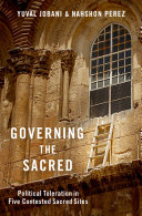 Governing the Sacred