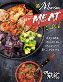 The Mexican Meat Cookbook