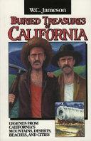 Buried Treasures of California