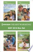 Harlequin Heartwarming May 2018 Box Set