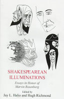 Shakespearean Illuminations Pdf/ePub eBook