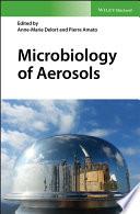 Microbiology of Aerosols