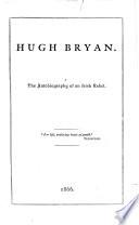 Hugh Bryan