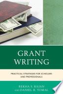 Grant Writing Book