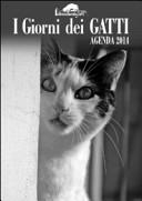 I giorni dei gatti. Agenda 2014