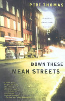 Down These Mean Streets Book PDF