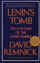 Pdf Lenin's Tomb Telecharger