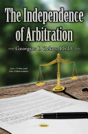 Independence of Arbitration
