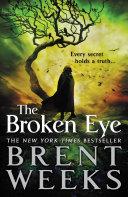 The Broken Eye [Pdf/ePub] eBook